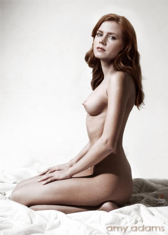amy adams nude fake