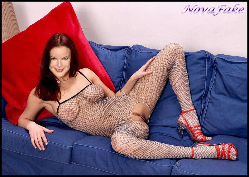 Marcia cross nude photo free