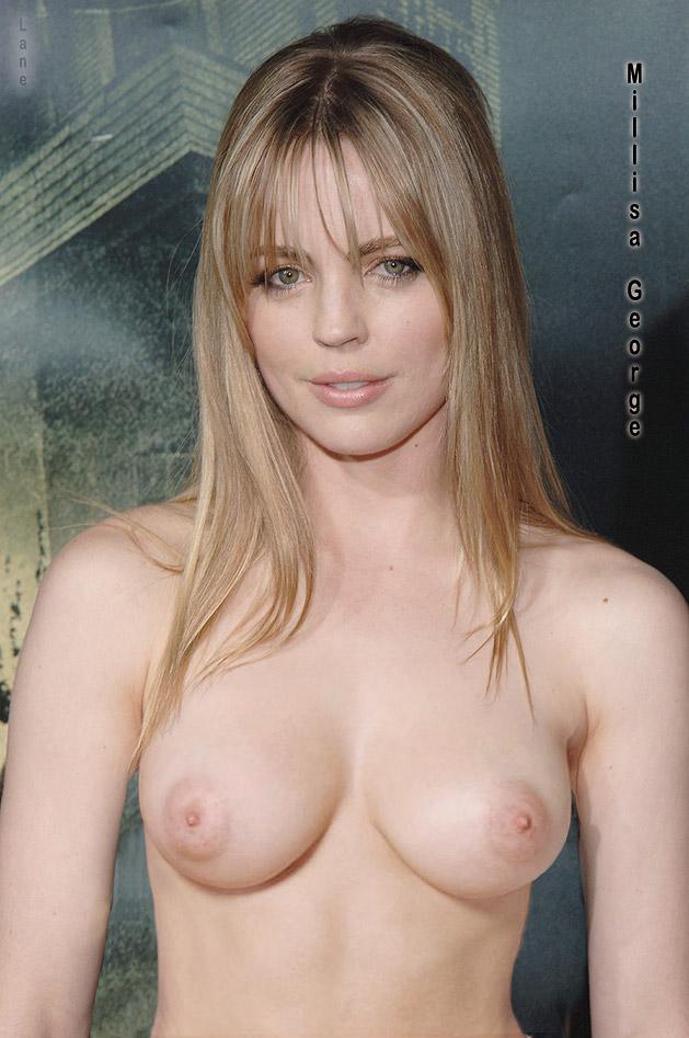 Мелисса джордж голая фото 15362 фотография