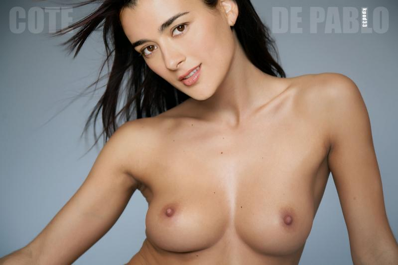 De naked corte pablo