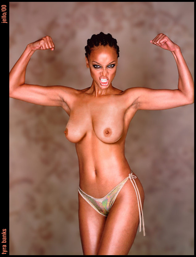 Are Tyra banks fuck sex