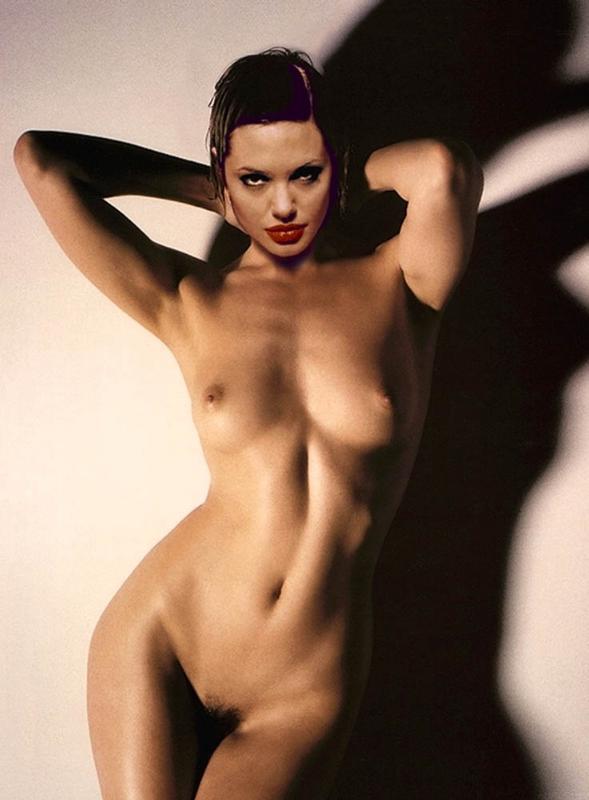 Anjelina jolie naked pics