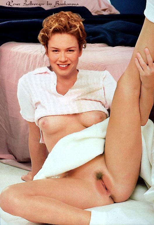 Renee zellweger nude fakes